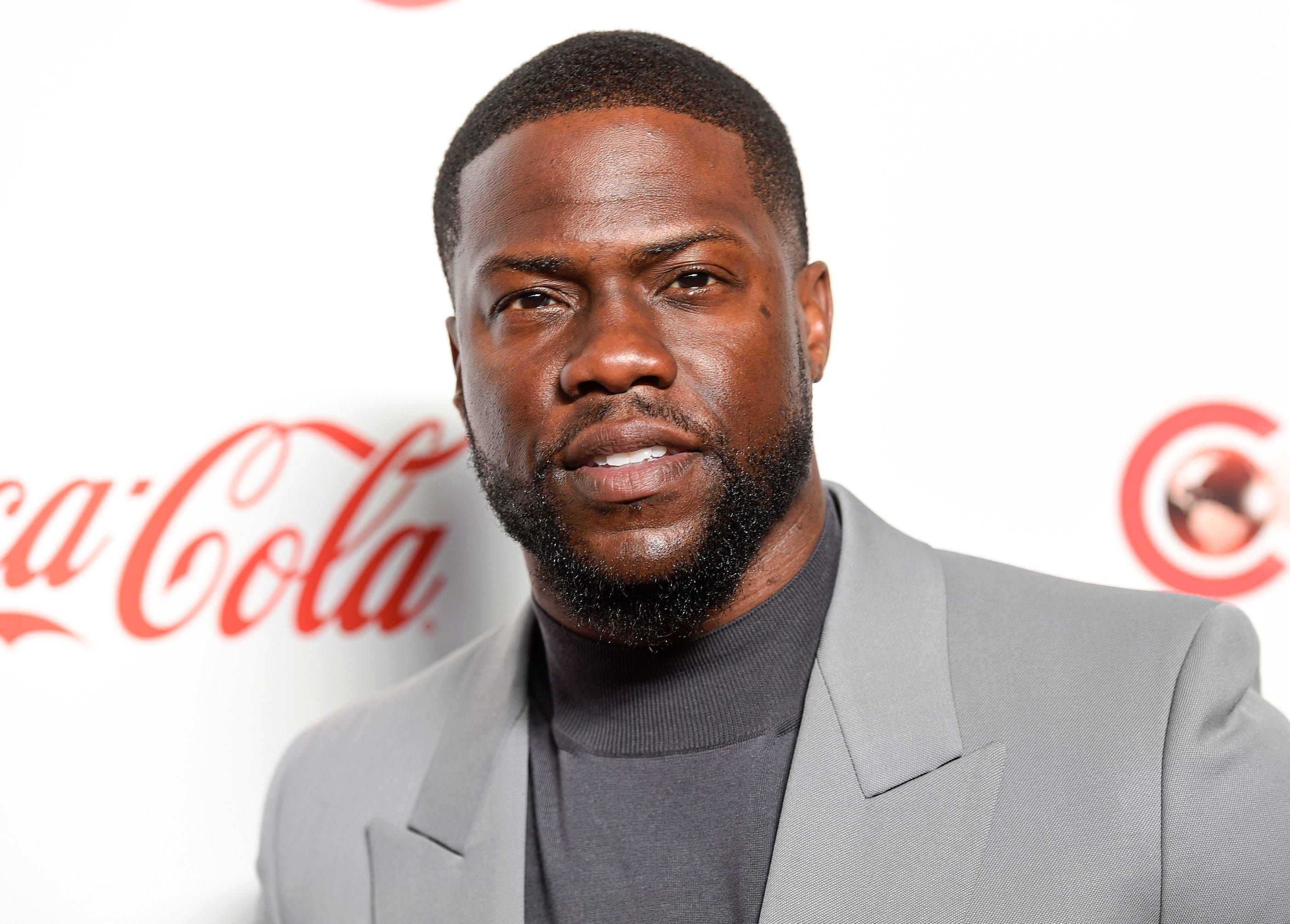 Kevin Hart Comedy Movies 2020
