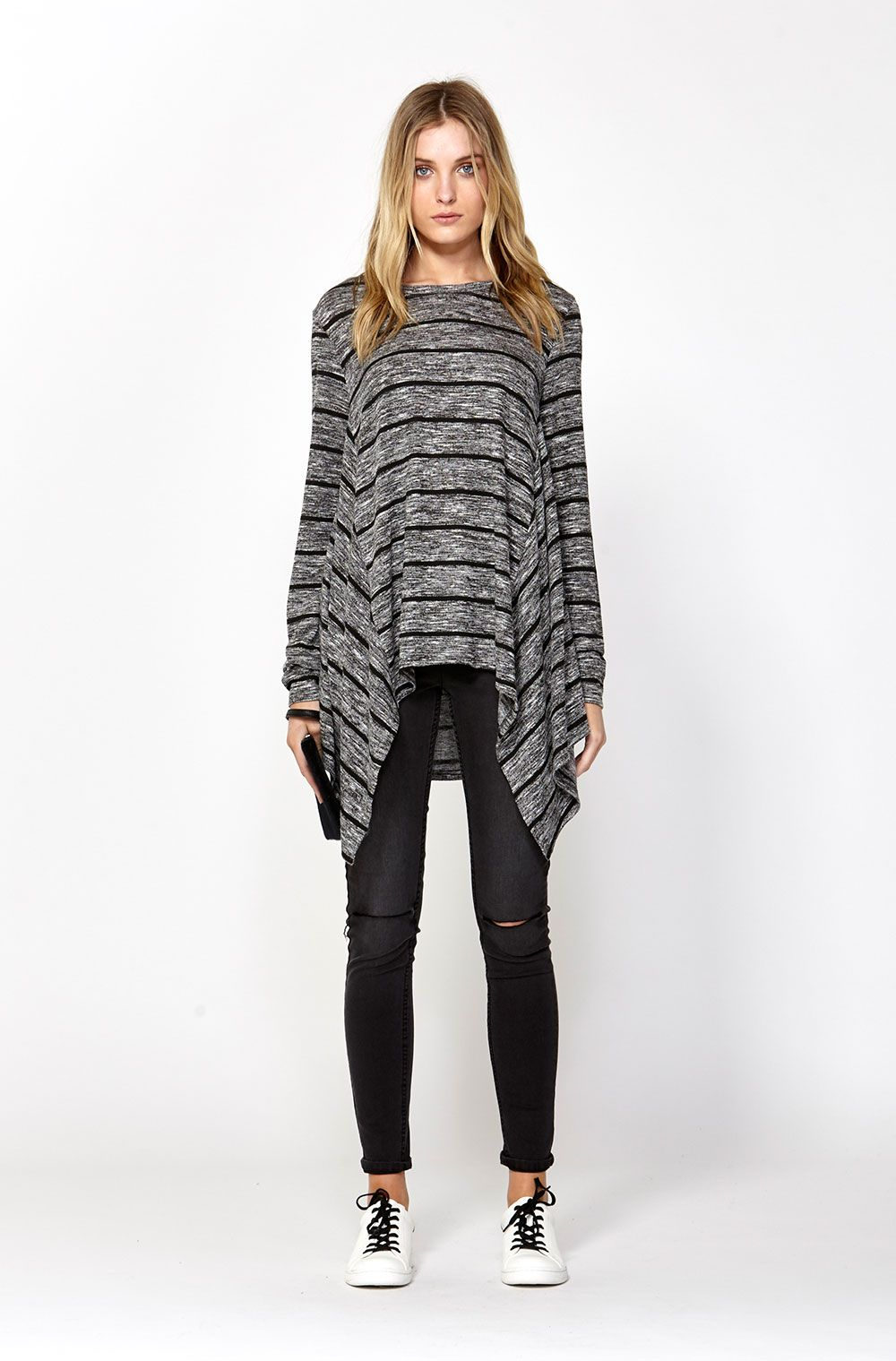 The best of what\'s new! Shop the Ferguson L/S Top in stores and ...