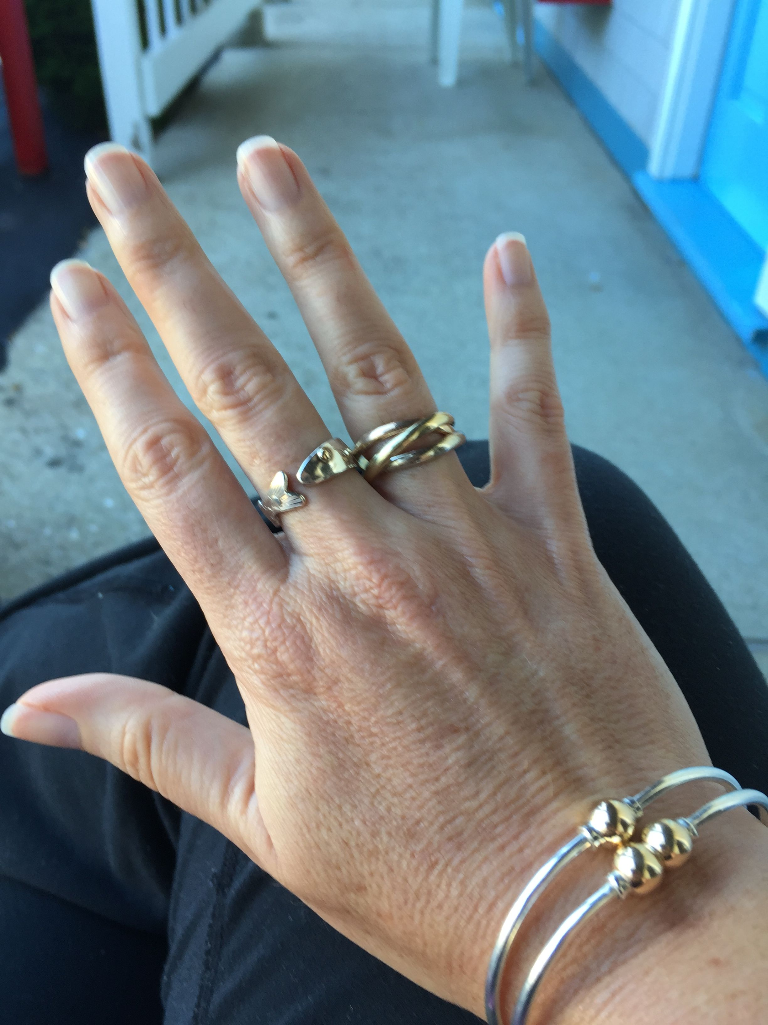Cape Cod Jewelry From Eden Hand Arts My Fish Ring Screwball