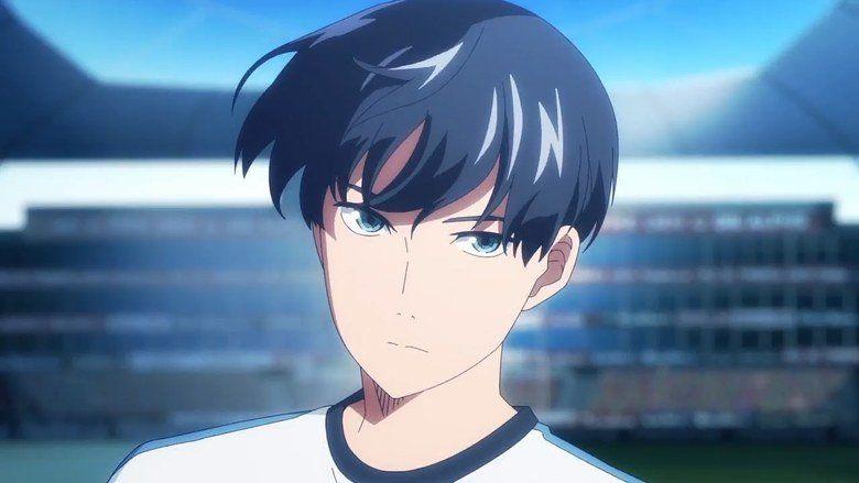 Keppeki Danshi Aoyama Kun Capitulo 6 Seni Anime Seni