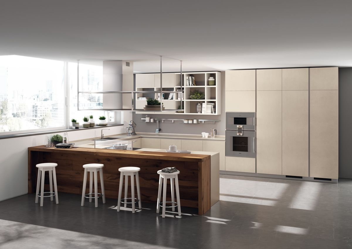 Kitchen Mood | Official site Scavolini | Scavolini Cucine ...