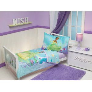 Httpbabytoddlerbeddingdisneyprincessandthefrogtoddler Adorable Toddler Bedroom Set 2018