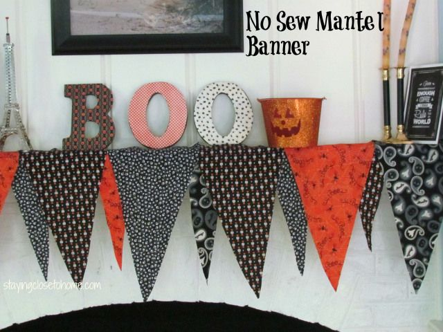 create this Gardinroad hack You can make it a new sew project too - create halloween decorations