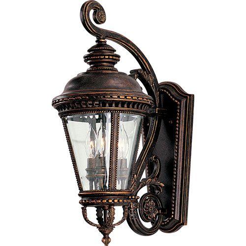 Castle Petite Outdoor Lantern/love for tudor