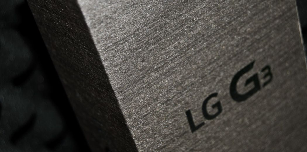 LG G3: SIMPLE IS THE NEW SMART? - Zeltimhaus.de