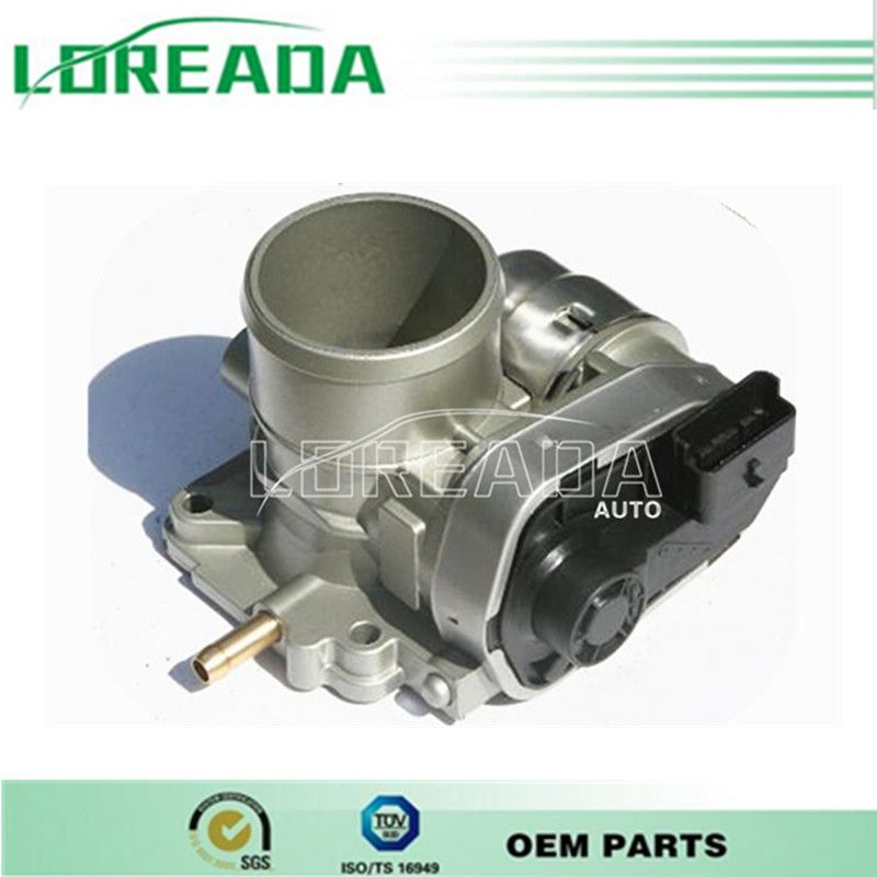 Electronic Throttle body assembly for Fiat Doblo Palio Siena