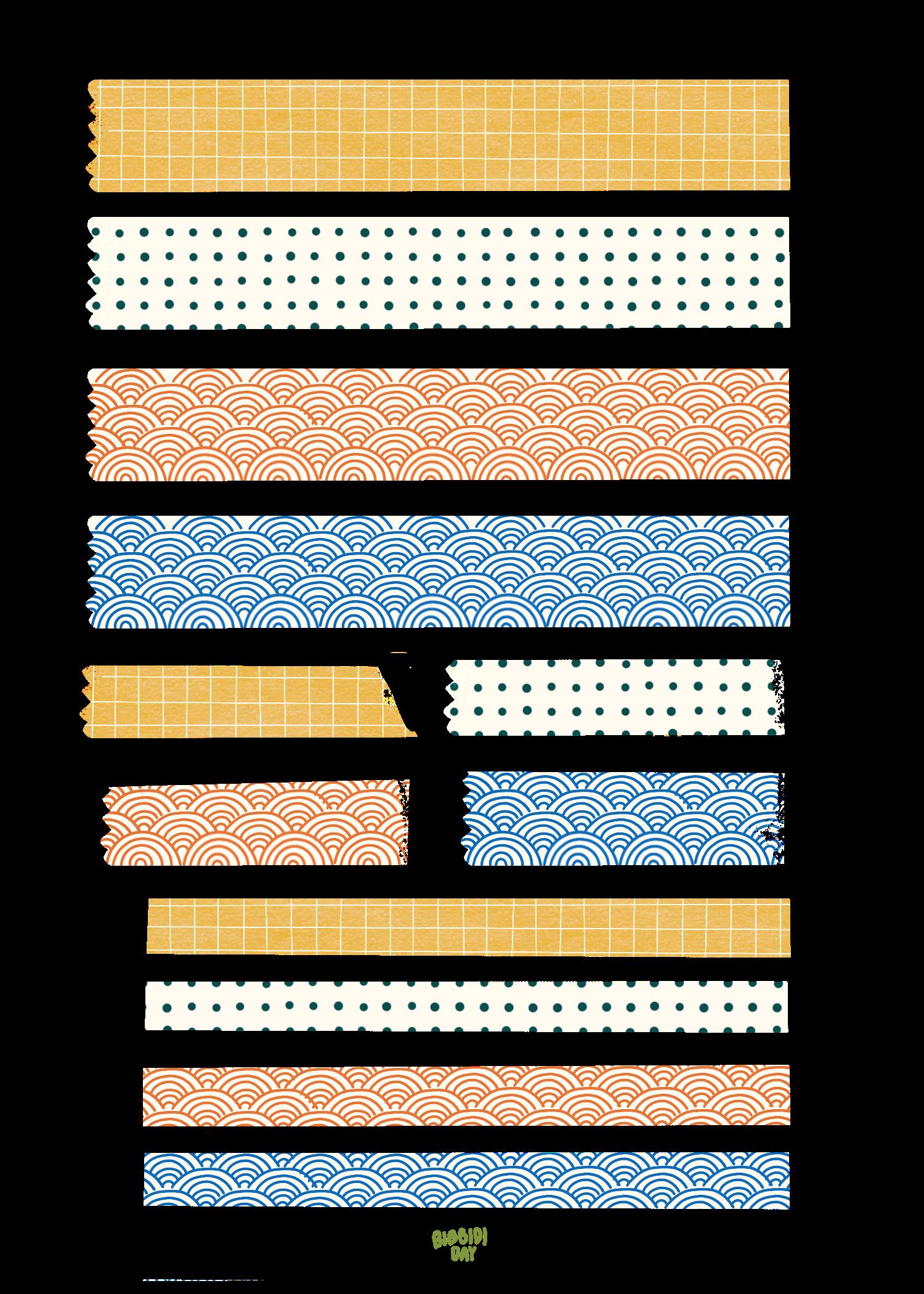Pin De Rosa Cristina Ramirez Castro En Washi Tape En 2020 Decorar Hojas De Cuaderno Libreta De Apuntes Notas Adhesivas