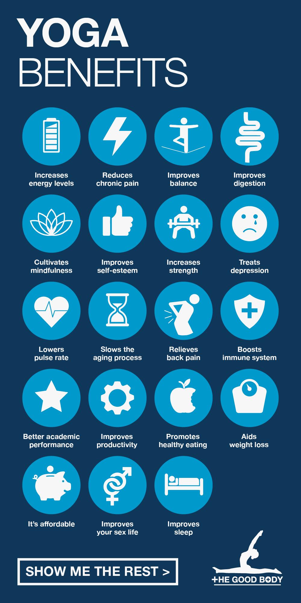 Photo of 40 Yoga-Vorteile | Vorteile von Yoga für Körper, Geist und Seele