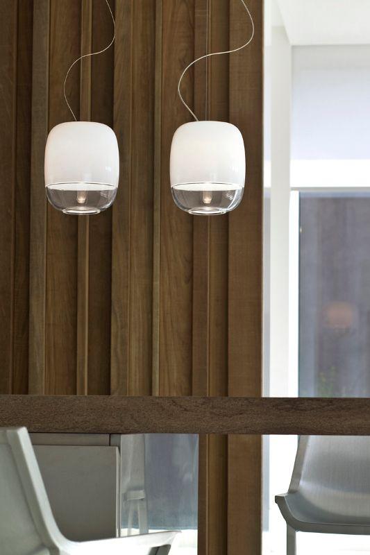 GONG lampade sospensione catalogo on line Prandina illuminazione ...