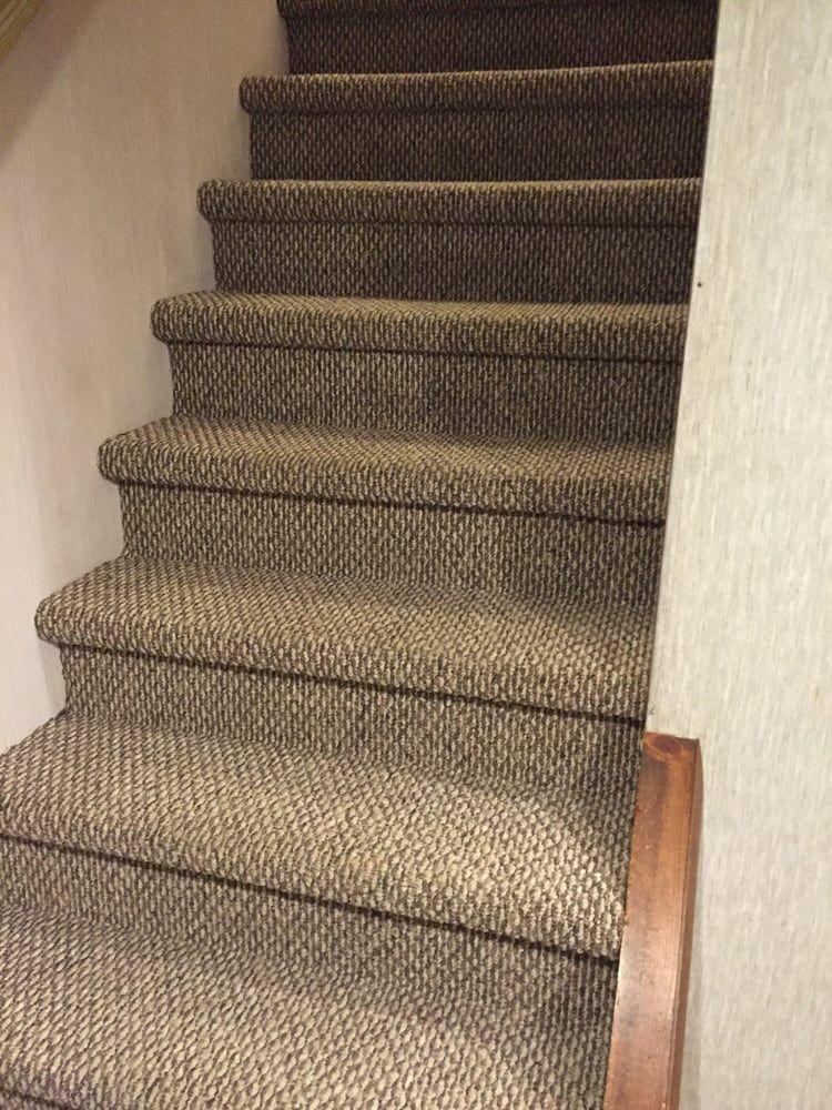 Berber Carpet For Stairs Stunning Basement Yelp Interior Design | Best Carpet For Basement Stairs | Patterned Carpet | Bob Vila | Carpet Runners | Staircase Runner | Hallway