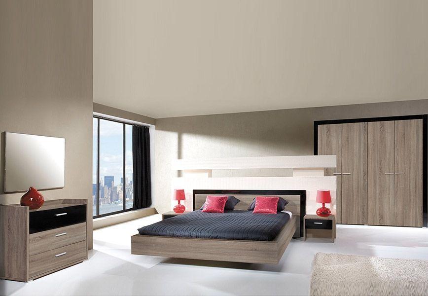 Slaapkamer Meubels Set : Complete slaapkamers slaapkamers online comfortabele