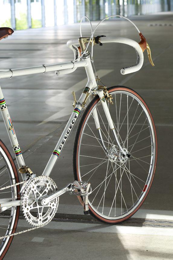 Peugeot Px 10le Peugeot Bike Road Bike Vintage Classic Road Bike