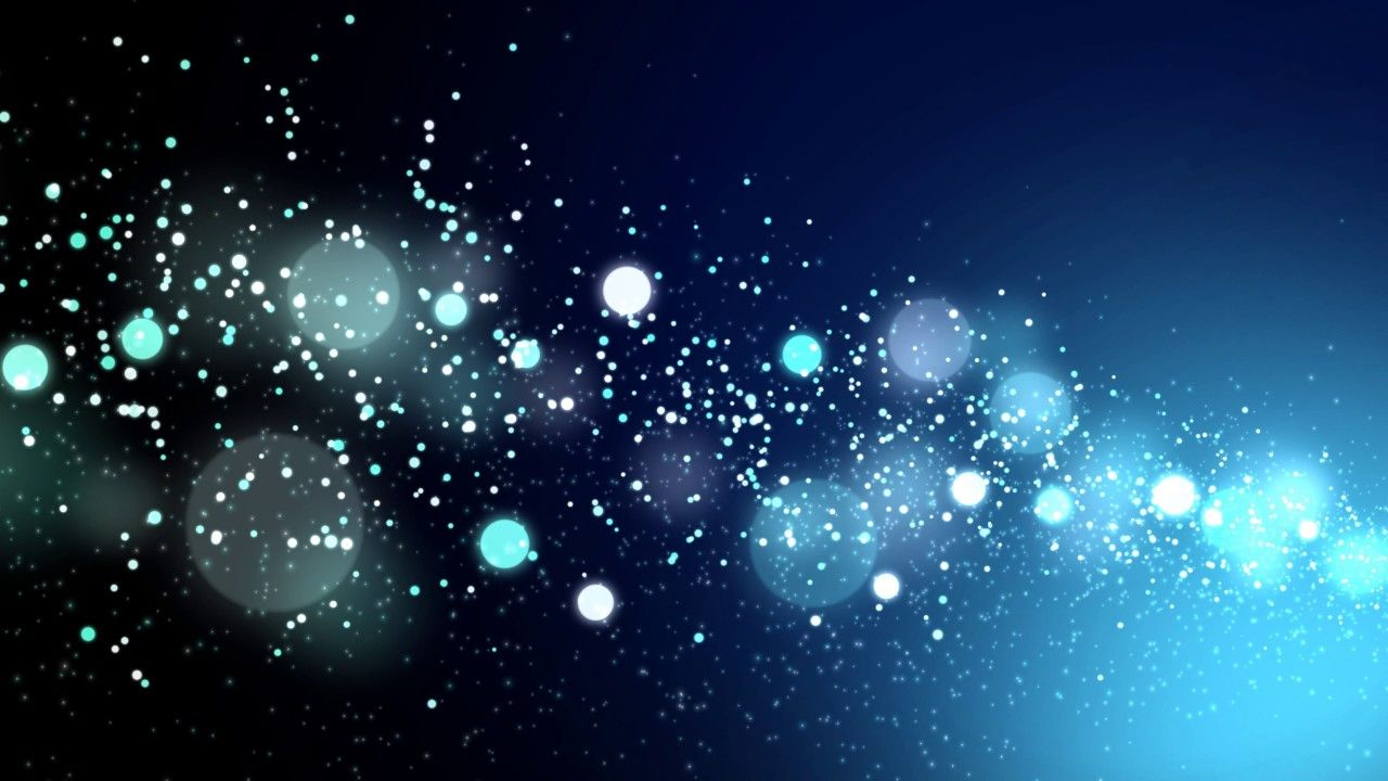 4k 60fps Moving Background Blue Cyan Particle Spray Moving Backgrounds Background Greenscreen
