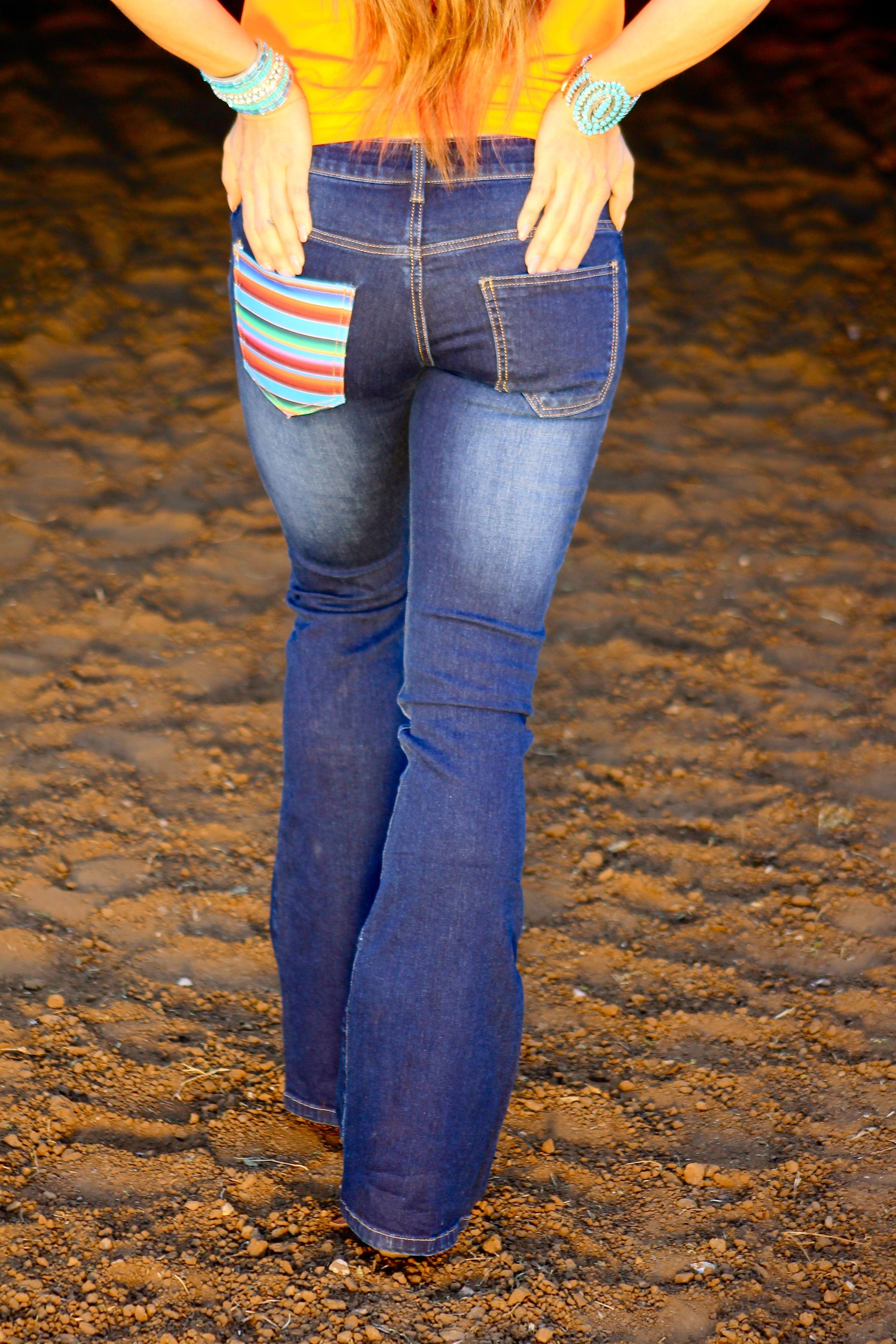 Serape jeans ranch dress 39 n ranch dress 39 n pinterest for Ranch dress n rodeo shirts