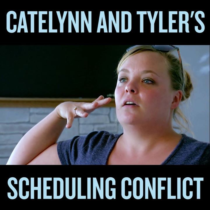 Catelynn And Tyler Open Up About How They Re Feeling About The