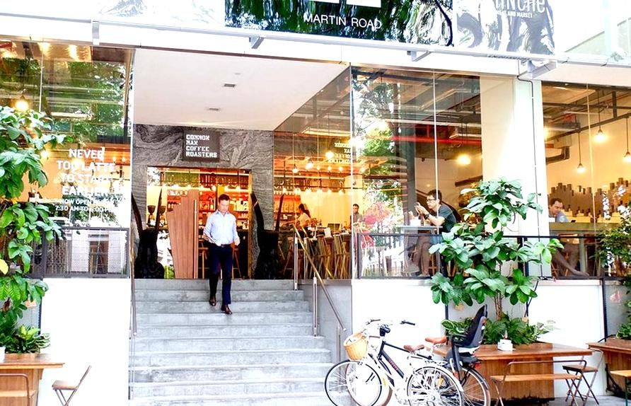 Top Coffee Shops In Singapore Top 7 Unique Cool Cafes In Singapore Best Coffee Shop In Singapore Page 2 Of 2 Livin In 2020 Best Coffee Shop Cool Cafe Best Coffee