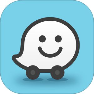 Waze Navigation & Live Traffic by Waze Inc. Iphone apps