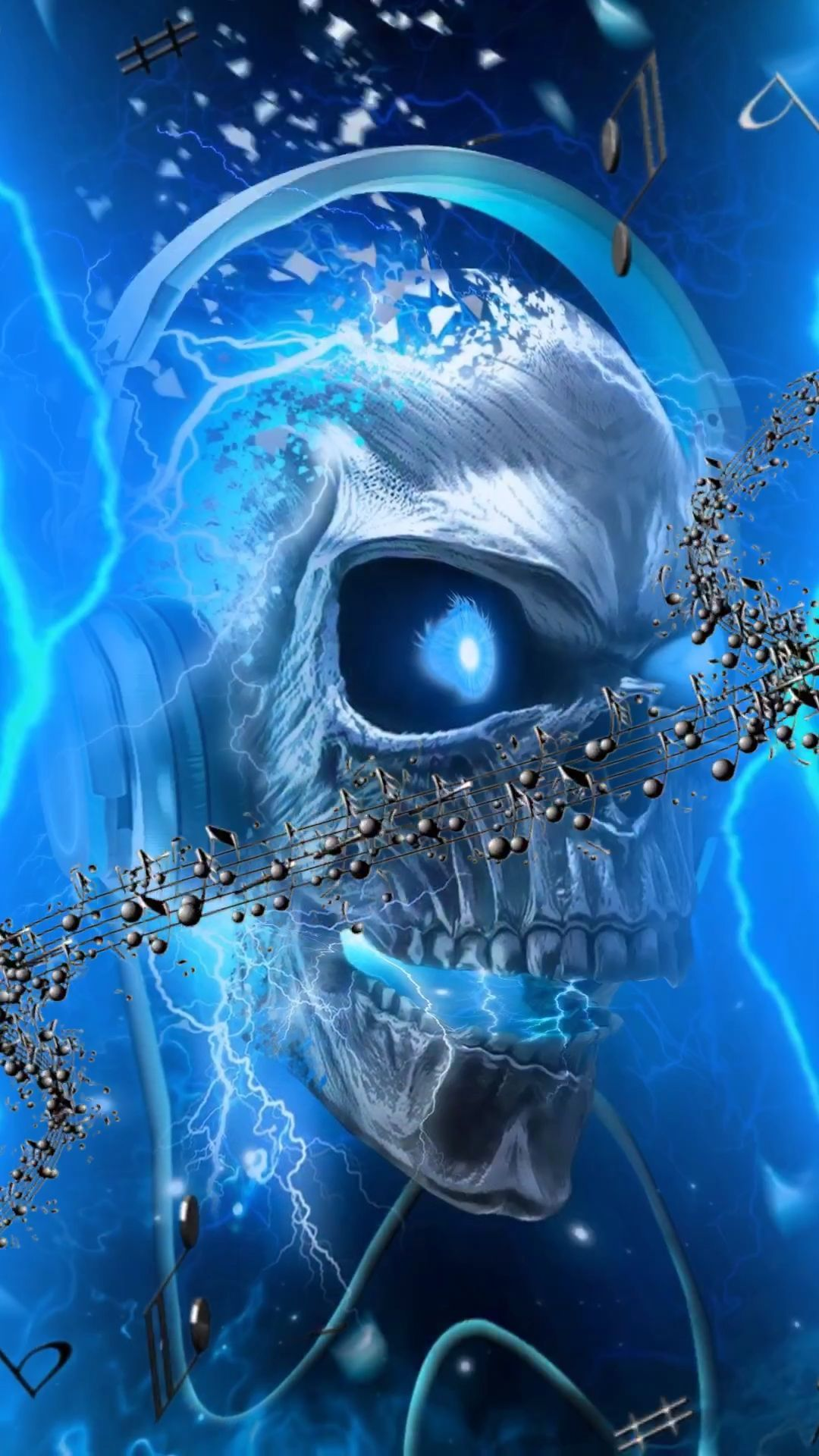 Body Painting 659847782890786400 Skull Wallpaper Skull Skull Art Drawing