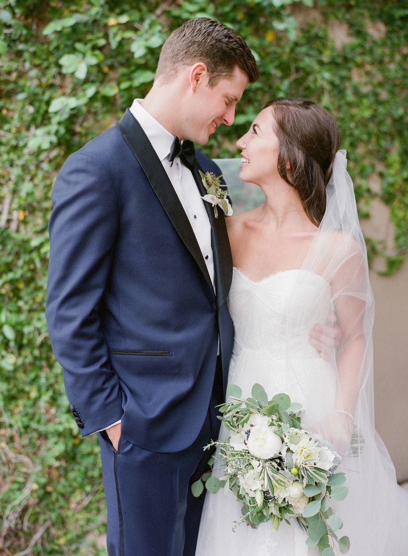 See what a fashion bloggerus wedding looks like wedding dress