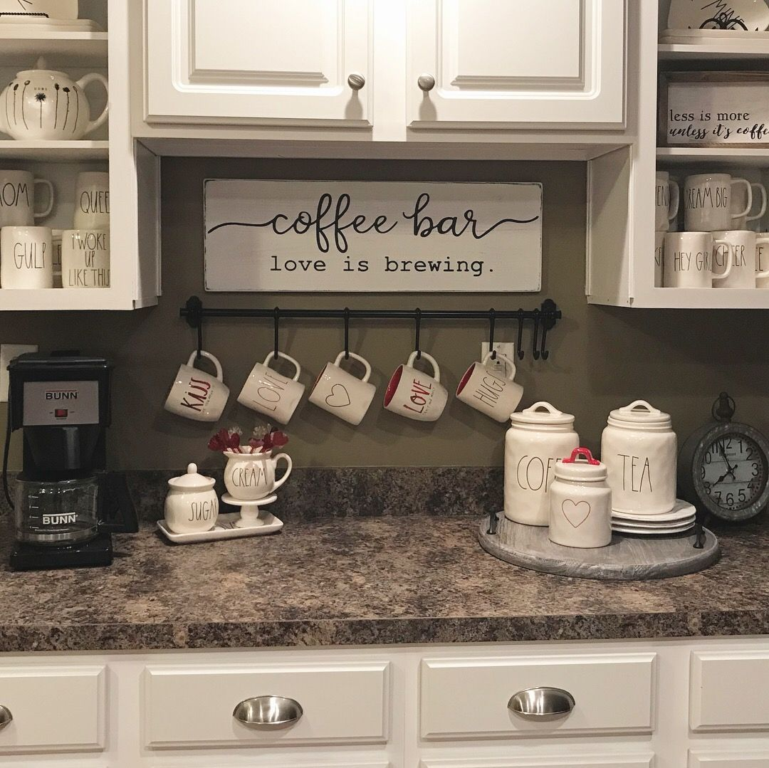 9762433236 Countrykitchenideasforsmall Diy Coffee Station Diy Coffee Bar Coffee Bar Home