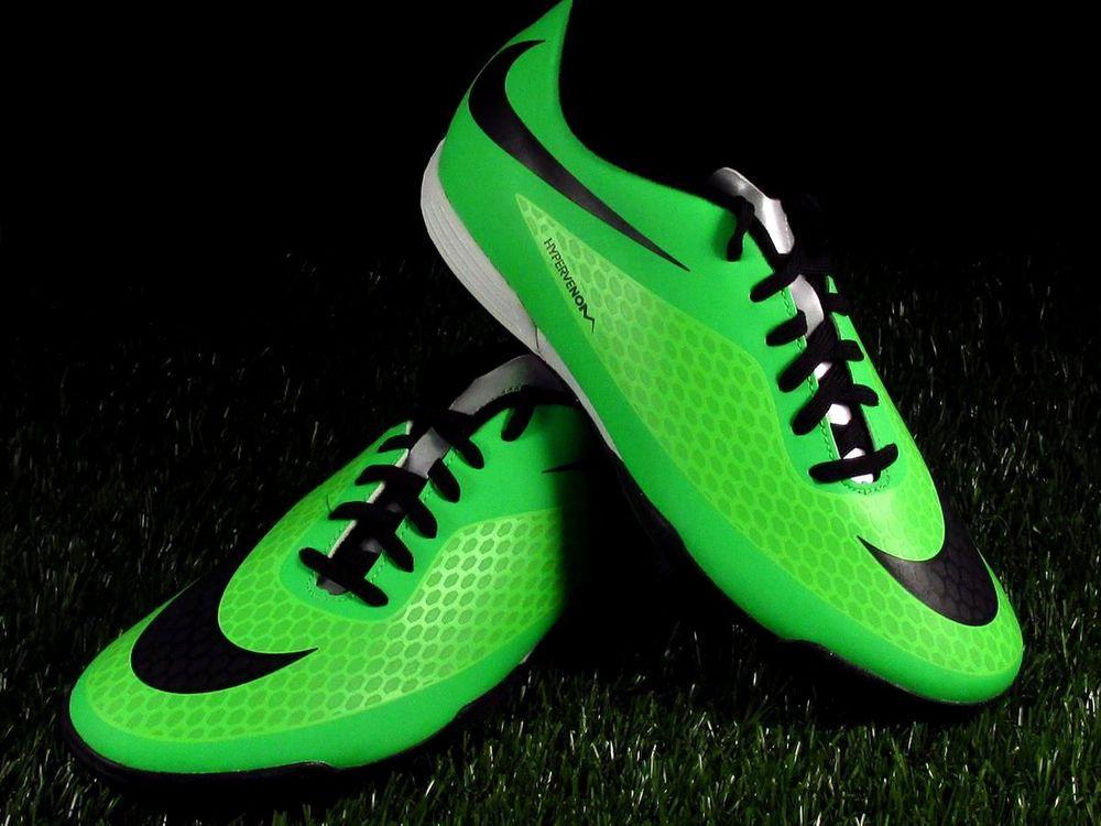 Nike Hypervenom Phade Turf Soccer Shoes