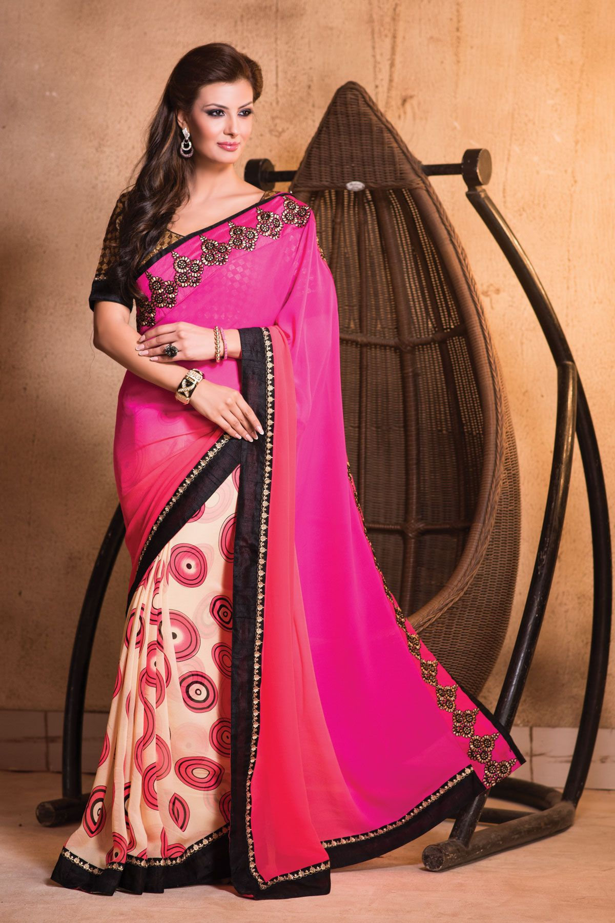 367acb75d06c8b Saree Online Shopping: Buy Latest Indian Sarees at Best Price. Trendy ...