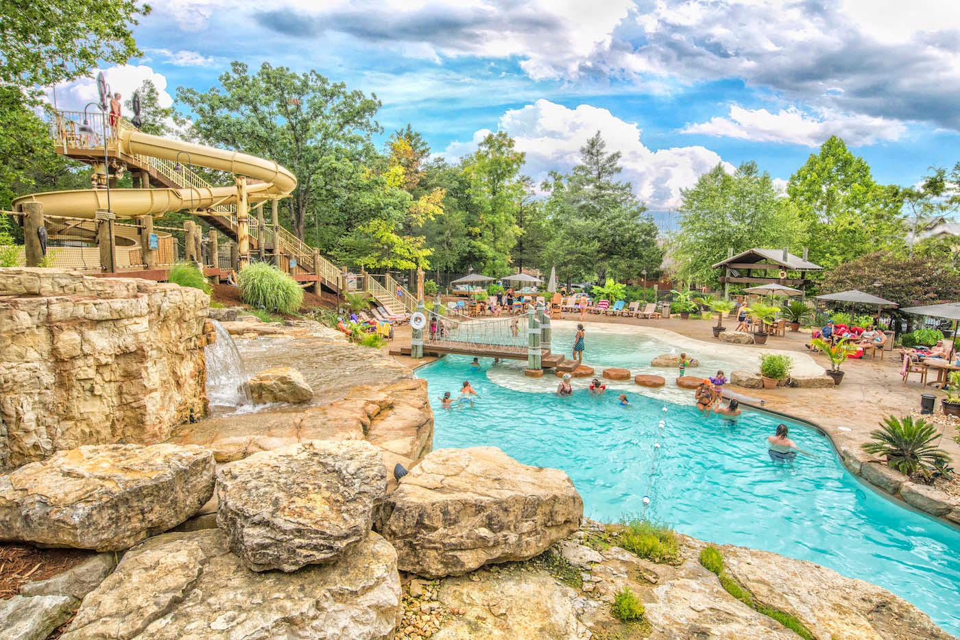 Stillwater Resort This Exciting Lakefront Resort In Branson Missouri Includes Spacious Nightly R Branson Missouri Vacation Branson Resorts Branson Vacation