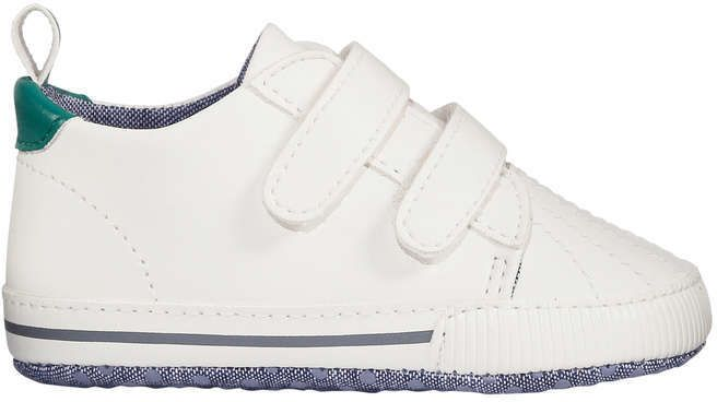 Joe Fresh Baby Boys' 2 Strap Sneakers