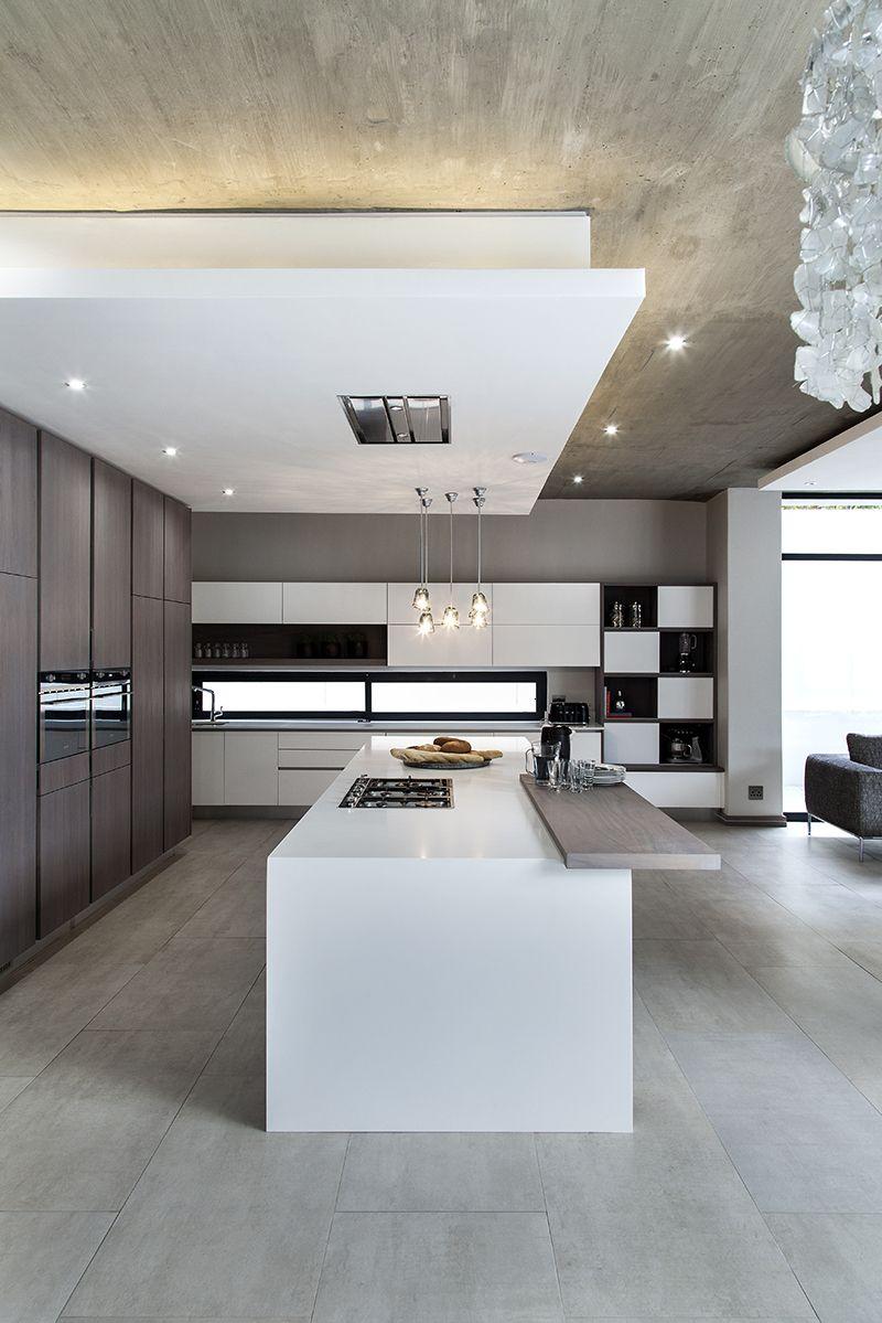 Modern Kitchencontemporary Kitchenwhite Kitchendesigner Brilliant Designer Kitchen Design Decoration