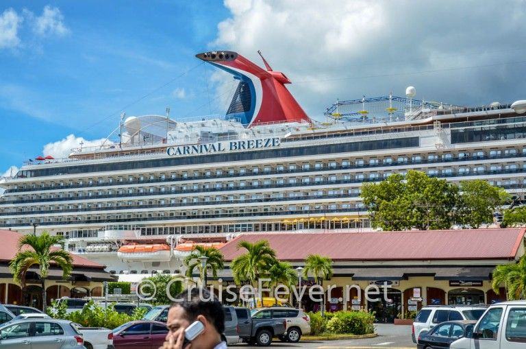 13 Biggest Mistakes Made by Carnival Cruise Passengers ...