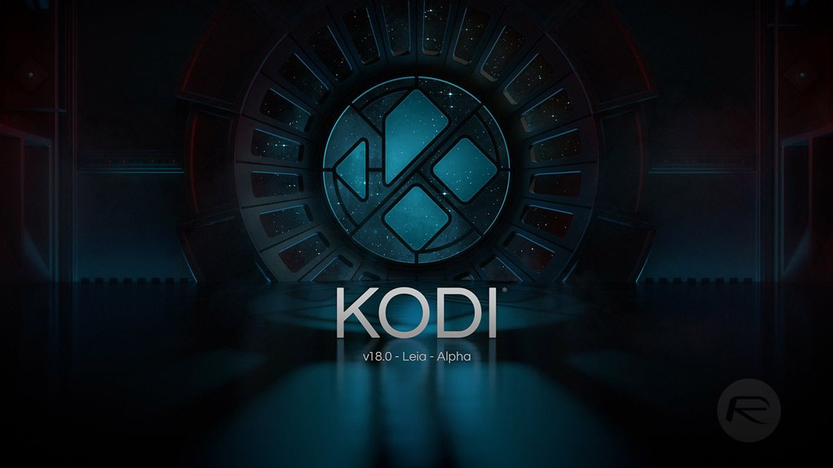 You can now officially download Kodi 18 Leia Alpha 1 APK