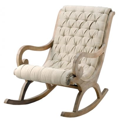 Pleasing Comfiest Rocking Chair Evah Made From Sustainable Mango Camellatalisay Diy Chair Ideas Camellatalisaycom