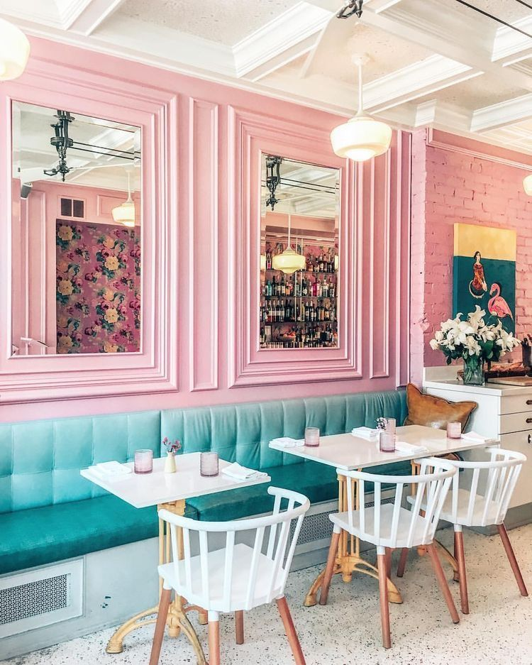 Pin By Sonny Basso Boccabella On Vegan Cafe Vibes In 2020 Cafe Interior Design Restaurant Interior Design Cafe Decor