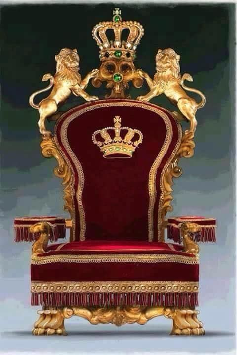 Pin By Kamon Kam On Furniture Luxury Chairs Royal Furniture King Chair