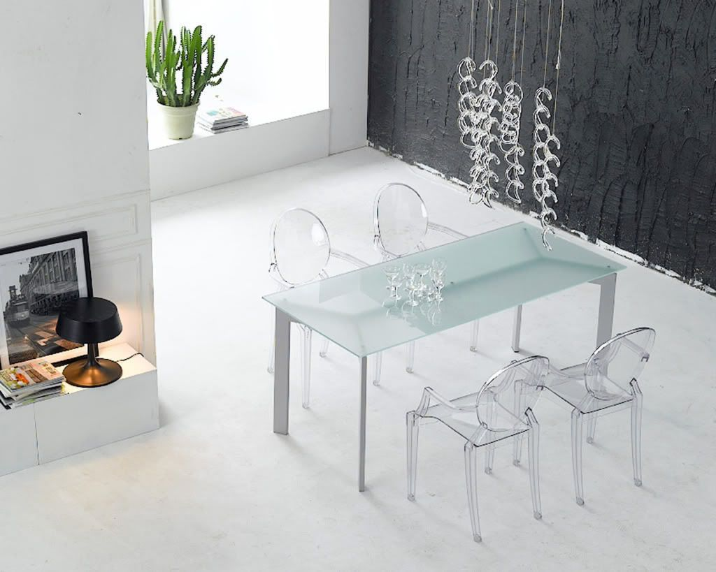 Poltrona Kartell Louis Ghost.The Ghost Chair Review Where And How To Use It Interior