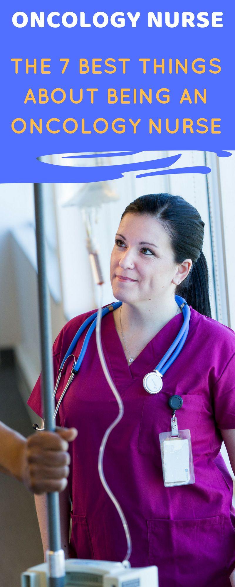 Oncology Nurse Salary, Job Description, Duties and