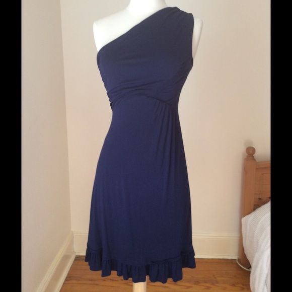 ModCloth Midnight Sun dress, size small Gorgeous dress, worn once. ModCloth Dresses