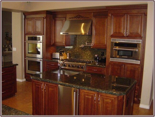Exotic Kitchen Cabinet Glass Inserts   Kitchen Ideas   Pinterest ...