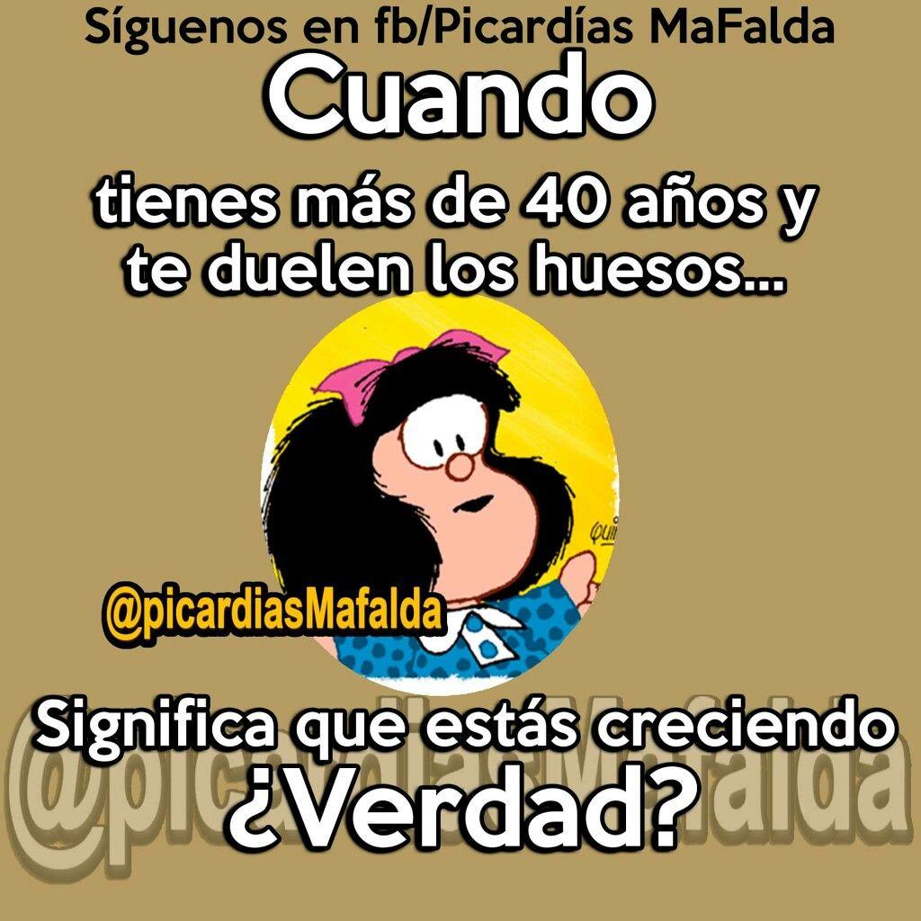 Mafalda Mafalda Frases Hilarantes Mafalda Frases Y