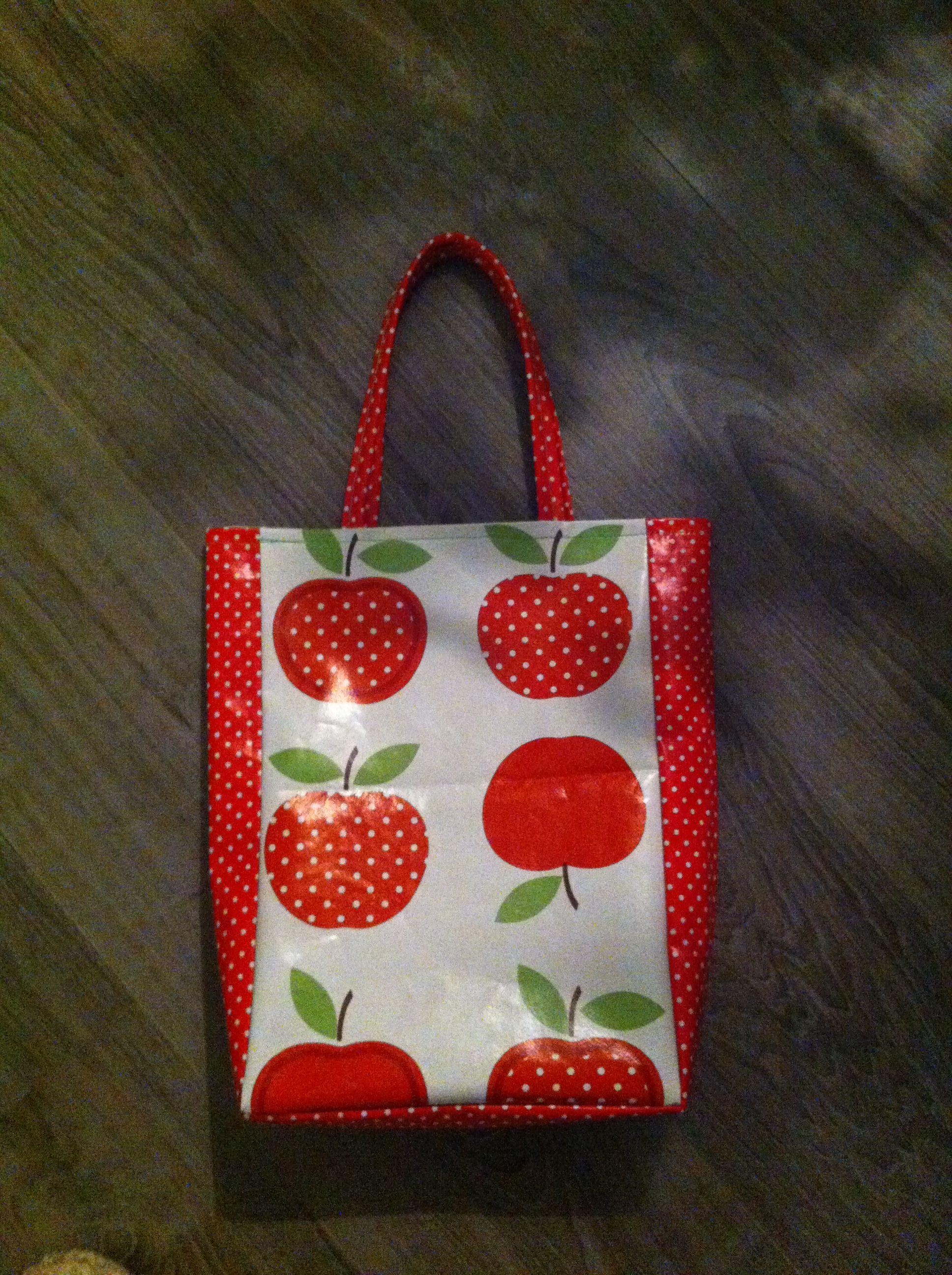 Shoppingbag for kids