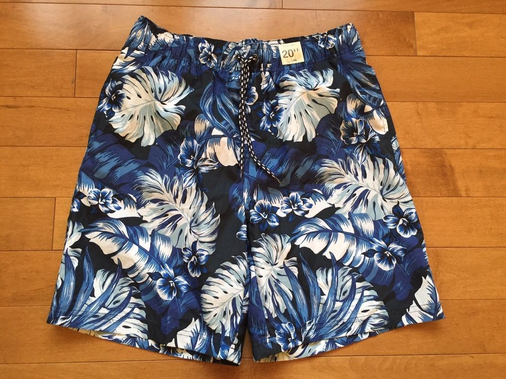 894d8dc5d9 NWT OP Ocean Pacific Men's Swim Trunks Board Shorts Medium 32/34 Blue  #fashion #clothing #shoes #accessories #mensclothing #swimwear (ebay link)