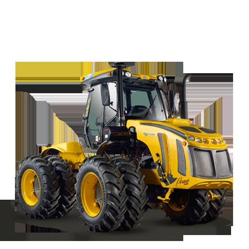 Tractores Pauny Línea Bravo Tractores Agricolas Tractor Tractores Grandes