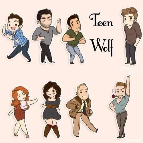 #cast TW oh my god!! Peter's is hilarious