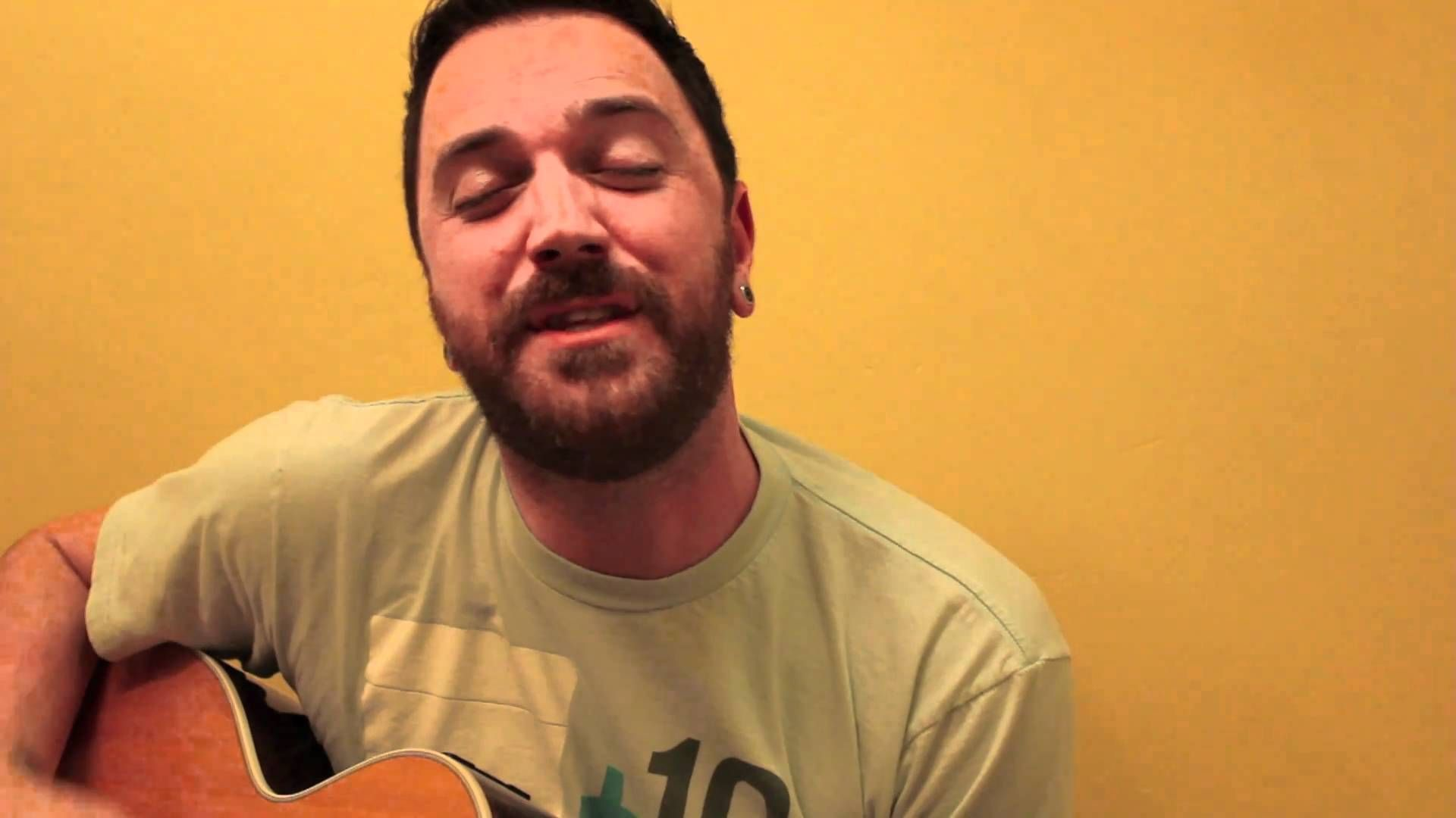 Your love the outfield live acoustic cover by jnn johnston acoustic hexwebz Gallery