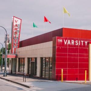 The Varsity Always a location near you! Visit atlanta