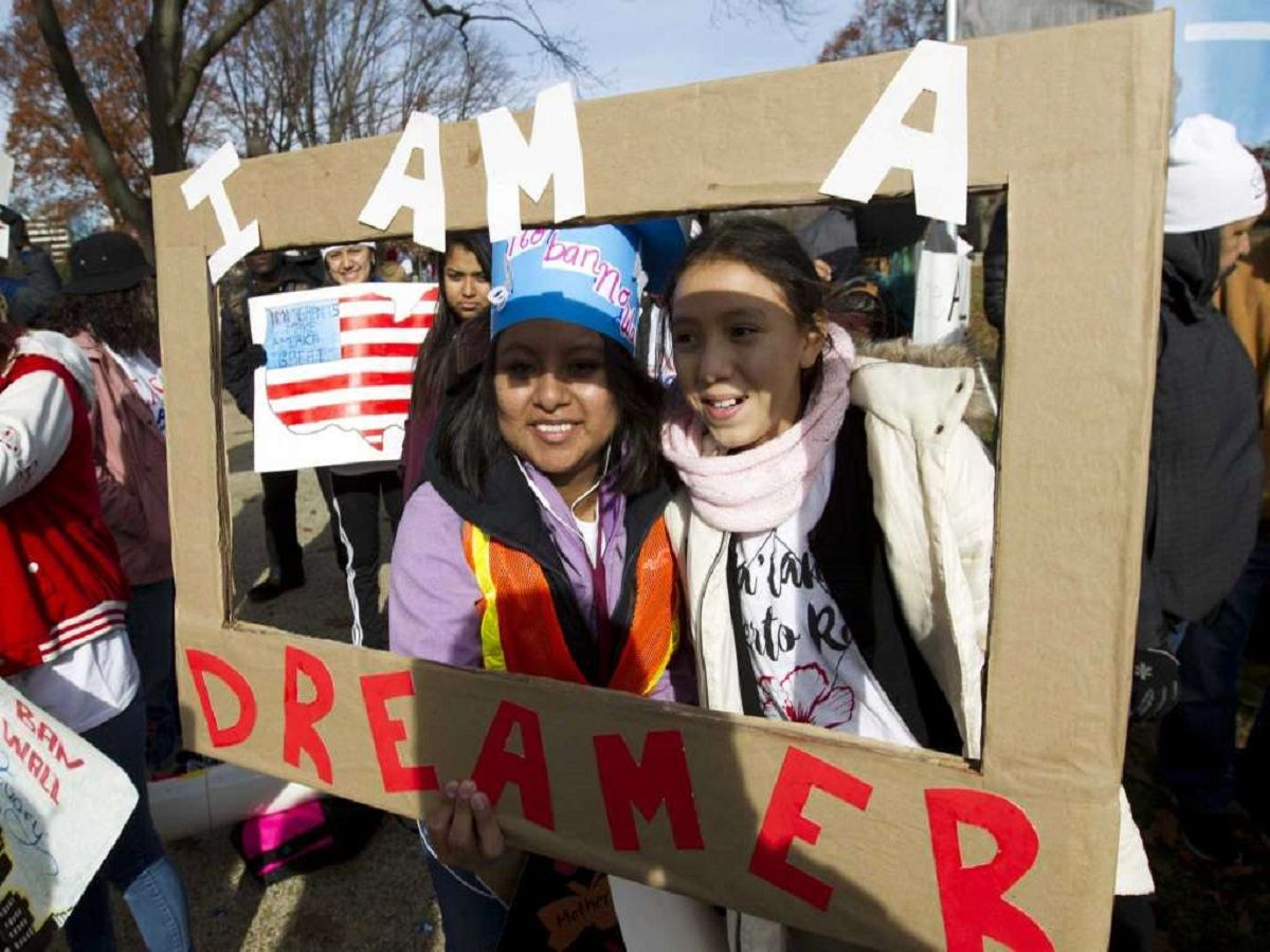 Trump Administration Ends Temporary Protected Status For