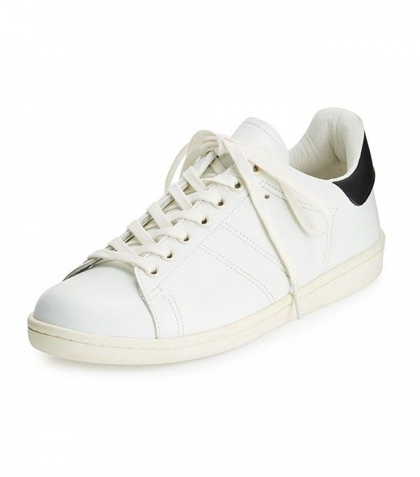 FOOTWEAR - Low-tops & sneakers Isabel Marant 5tKIlP5d