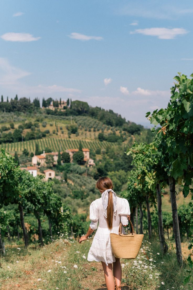 Tuscany For Our Anniversary Part 1. - Gal Meets Glam