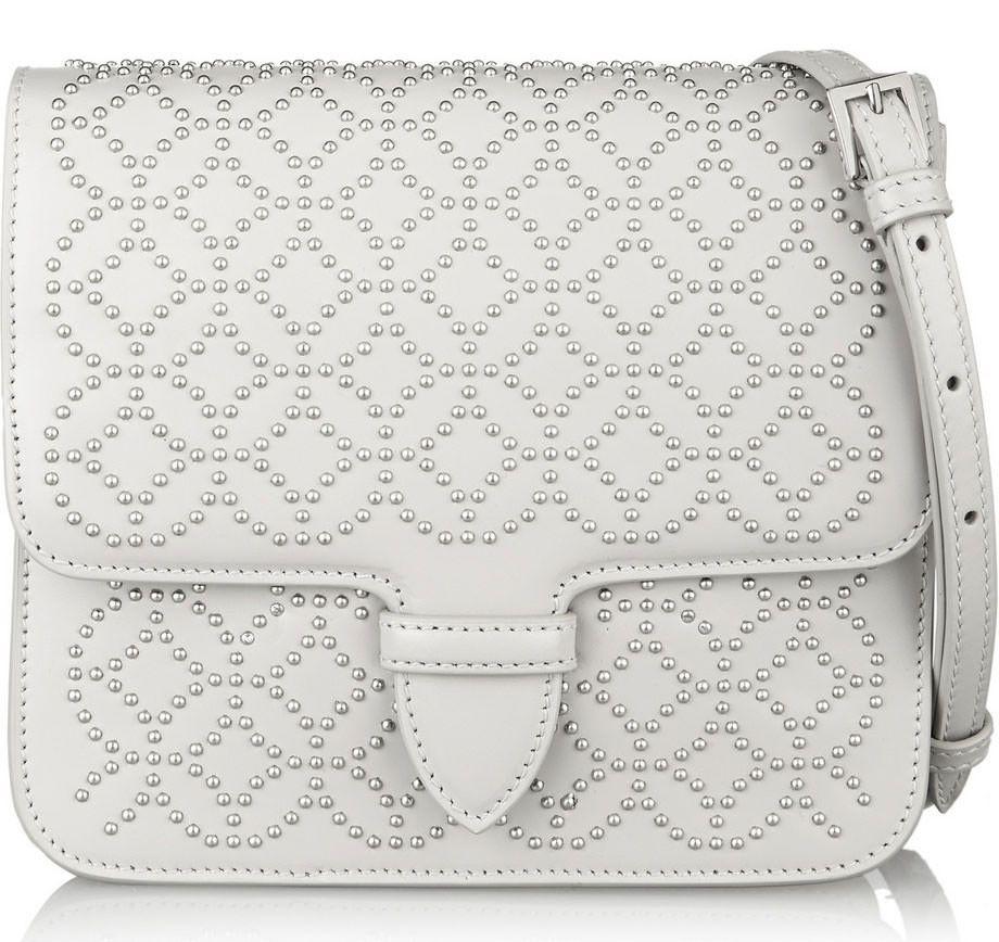 Handbag Trends for Summer 2015