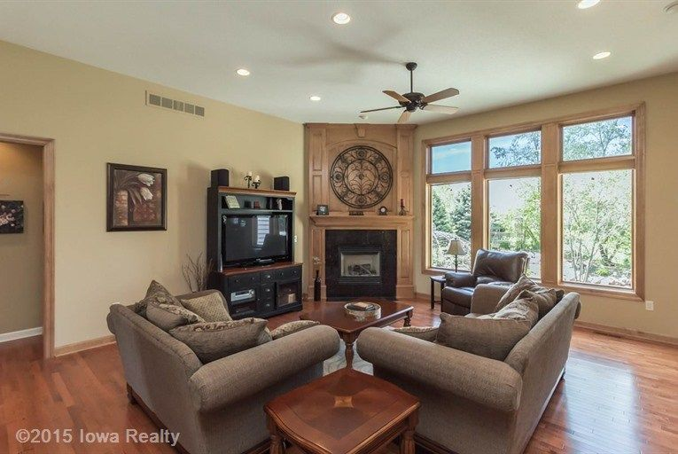4228 162nd St, Urbandale, IA: Des Moines Real Estate, Houses: Iowa